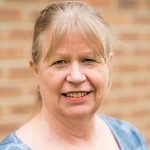 Diane Lewis – NHS Services Manager and Advanced Nurse Practitioner
